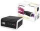 Gigabyte GB-BLCE-4000C barebone PC/ poste de travail BGA 1090 1,10