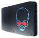 Intel NUC NUC8i7HVK BGA 2270 3,1 GHz i7-8809G 1,2L mini PC Noir