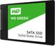 Western Digital WD Green 120Go 2.5