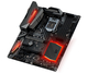 Asrock Fatal1ty H370 Performance LGA 1151 (Emplacement H4) Intel®