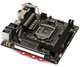 Asrock Fatal1ty Z370 Gaming-ITX/ac LGA 1151 (Emplacement H4) mini