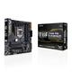 Asus TUF Z390M-PRO GAMING LGA 1151 (Emplacement H4) Intel Z390