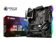 MSI MPG Z390 GAMING EDGE AC LGA 1151 (Emplacement H4) Intel