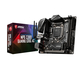 MSI MPG Z390I Gaming Edge AC LGA 1151 (Emplacement H4) Intel
