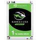 Seagate Barracuda ST1000DM010 disque dur 1000 Go Série ATA III