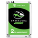 Seagate Barracuda ST2000DM008 disque dur 2000 Go Série ATA III