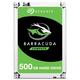Seagate Barracuda ST500DM009 disque dur 500 Go Série ATA III