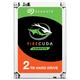 Seagate FireCuda ST2000DX002 disque dur HDD-Hybride 2000 Go Série