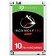 Seagate IronWolf Pro ST10000NE0004 disque dur 10000 Go Série ATA