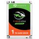 Seagate FireCuda ST1000DX002 disque dur HDD-Hybride 1000 Go Série