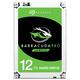 Seagate Barracuda ST12000DM0007 disque dur 12000 Go Série ATA III