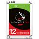 Seagate IronWolf Pro ST12000NE0007 disque dur 12000 Go Série ATA
