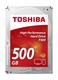 Toshiba P300 500GB disque dur 500 Go Série ATA III