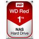 Western Digital Red disque dur 1000 Go Série ATA III