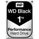 Western Digital Black disque dur 1000 Go Série ATA III