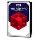 Western Digital RED PRO 6 TB disque dur 6000 Go Série ATA III