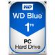 Western Digital Blue disque dur 1000 Go Série ATA III