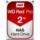 Western Digital Red Pro disque dur 2000 Go Série ATA III