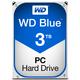 Western Digital Blue disque dur 3000 Go Série ATA III