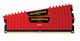 Corsair Vengeance LPX 16GB, DDR4 module de mémoire 16 Go 4000 MHz