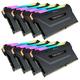 Corsair Vengeance CMW64GX4M8Z2933C16 module de mémoire 64 Go DDR4