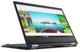 Lenovo ThinkPad Yoga 370 Noir Hybride (2-en-1) 33,8 cm (13.3