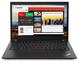 Lenovo ThinkPad T480s Noir Ordinateur portable 35,6 cm (14