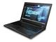 Lenovo ThinkPad P52 Noir Station de travail mobile 39,6 cm (15.6