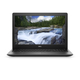 Dell Latitude 3590 Noir Ordinateur portable 39,6 cm (15.6