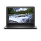 Dell Latitude 3590 Noir Ordinateur portable 39,6 cm (15.6