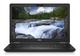 Dell Latitude 5590 Noir Ordinateur portable 39,6 cm (15.6