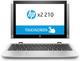 HP Ordinateur détachable x2 210 G2