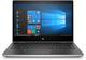 HP ProBook x360 440 G1 Argent Ordinateur portable 35,6 cm