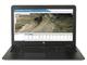 HP ZBook 15 G3 Noir Station de travail mobile 39,6 cm (15.6