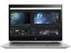 HP ZBook Studio x360 G5 Argent Station de travail mobile 39,6