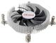 Akasa AK-CC7129BP01 ventilateur, refroidisseur et radiateur