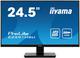 IIyama ProLite E2591HSU-B1 LED display 62,2 cm (24.5
