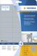 Herma 4592 étiquette auto-collante Argent Rectangle aux angles