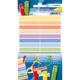 Herma 15238 étiquette auto-collante Multicolore Rectangle