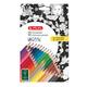 Herlitz 50013517 crayon de couleur 36 pièce(s)