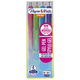 Papermate Inkjoy Gel Retractable gel pen Bleu, Vert, Magenta, Violet