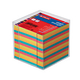 Herlitz 01600253 Post-it Carré Multicolore
