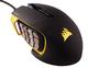 Corsair Scimitar PRO souris USB Optique 16000 DPI Droitier Noir,