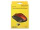 Delock 12493 souris RF sans fil Optique 1600 DPI Droitier Noir,