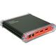 Hauppauge StreamEez-Pro Enregistreur vidéo numérique Noir, Rouge