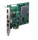 Hauppauge Colossus 2 carte d'acquisition vidéo Interne PCIe