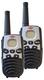 Brennenstuhl 1290940 radio bidirectionnelle 8 canaux Noir, Argent