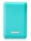 AData PV120 banque d'alimentation électrique Bleu Lithium