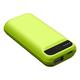iconBIT FTB5000GT banque d'alimentation électrique Green Lithium