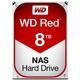Western Digital Red disque dur 8000 Go Série ATA III